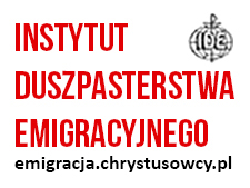 Instytut Duszpasterstwa Emigracyjnego