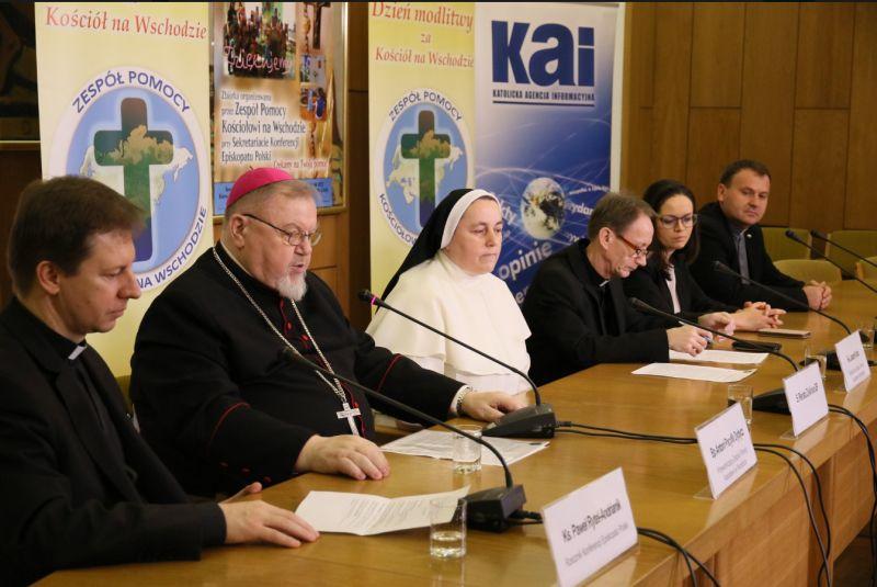 Fot. Katolicka Agencja Informacyjna